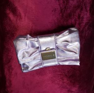 Versace Parfums clutch